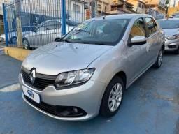 Renault Logan 1.0 Expression Flex!!! Completo!!!