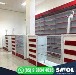 Equipamentos para farmacias