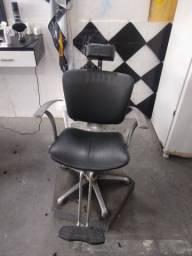 Cadeira Barbeiro dompel