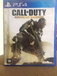 Jogos Call of Duty