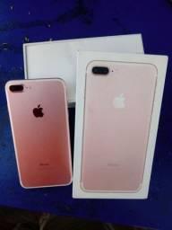 Vendo um iphone 7 PLUS