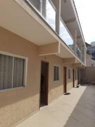 Excelente casa para locação no centro de nova iguaçu com 2 quartos