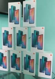Smartphone versão global xiaomi note 9 6gb de ram 128gb