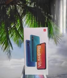 Tooop #01.. Redmi 9a da Xiaomi.. Novo Lacrado com Garantia e Entrega hj