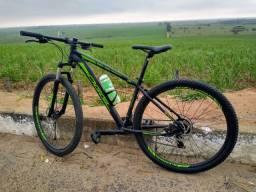 Bike Oggi hacker sport aro 29 quadro 17