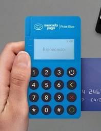 Promoção máquinas de cartão