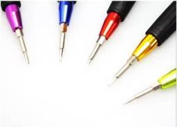Chaves para consertos de celulares (Entrega Grátis)