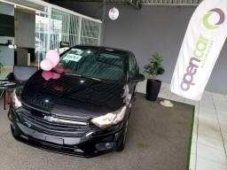 Falou em zero km!!!! onix 1.0 joy black edition 0km