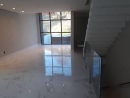 Casa duplex no Bairro Lagoa Santa
