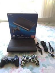 PlayStation 3 D.é.s.b.l.o q.u.e.a.d.o
