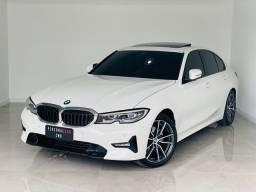 BMW 320iA SPORT TURBO GP 2.0 FLEX 2021