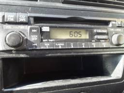 Rádio cd player original do Honda Civic