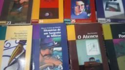 Doação  25 livros