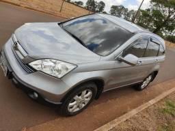 Honda CR-v LX 2008 Auto.