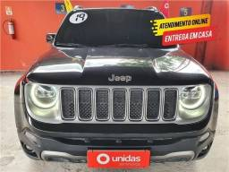 Jeep Renegade 1.8 Limited Automatico