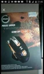 Vendo monitor e Mouse gamer, ou troco por iphone e mais volta.