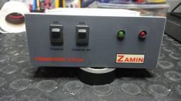 Transverte Zamin 40 metros