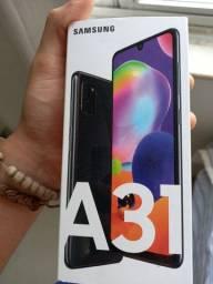 Samsung Galaxy A31 *NUNCA USADO*
