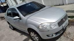 Fiat Siena 1.4 ELX 2009/2010