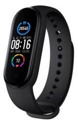 Xiaomi Mi Band 5 - smartwatch ORIGINAL novo lacrado