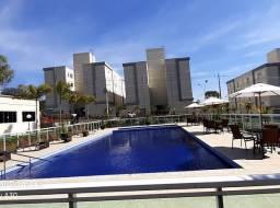 Vendo ou alugo apartamento no parque Barcelona