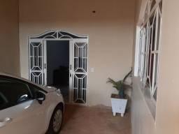Vendo ótima casa no sol nascente Ceilândia/df.