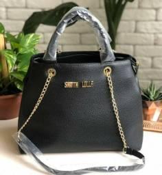 Vendo bolsas femininas novas