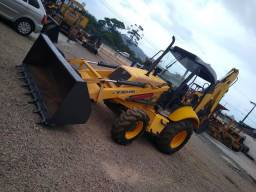 Retroescavadeira New Holland LB110