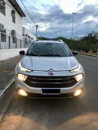 Fiat Toro Volcano Impecável IPVA 2020 pago
