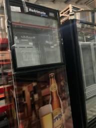 Visa Cooler e Cerveira Double 600 Litros
