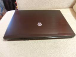 Notebook probook Hp 4gb hd-500 core i5 wi-fi hdmi por R$900 tratar 9- *