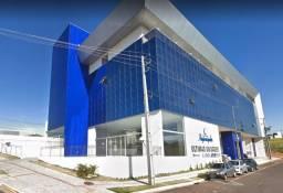 Salas Centro médico e empresarial Higienópolis - alugar em Umuarama