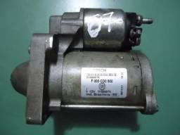Motor de Arranque Uno Vivace 2011 para desocupar lugar somente 22/10
