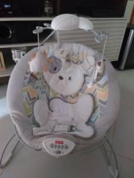Cadeira de Descanso para bebê,  Fisher Price
