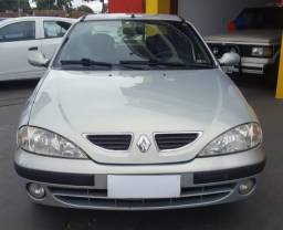 Megane RXE 2.0 Completo