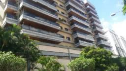 Excelente apartament de 3 quartos no centro do Méier 1 suíte 2vgs infraestrutura