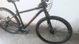 Bike Semi Nova Tamanho 17
