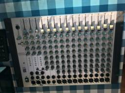 Mesa de som Staner BUX-14