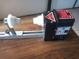 Rebobinador para impressora