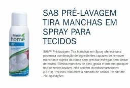 Tira manchas spray Amway