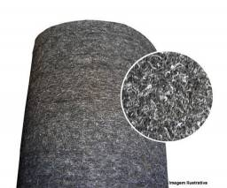 Carpete orbe para garimpo