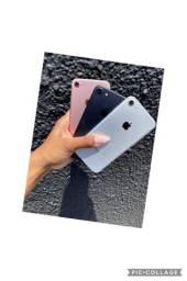 Coisa linda IPhone 7 128Gb vitrine top + capa e película de brinde