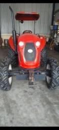Trator Tramontini T8075-4<br><br>