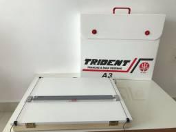 Prancheta portátil A3 Trident [estado de nova]