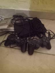 Vendo PS2 250