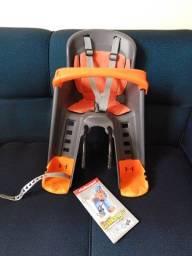 Cadeirinha para bicicleta Bilby Jr (Front baby seat)