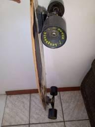 Sakete long board