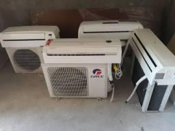Vendo ar condicionado Split