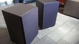 Vendo Caixas Acústicas Gradiente