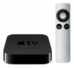 Apple Tv - 3 geração | Full HD